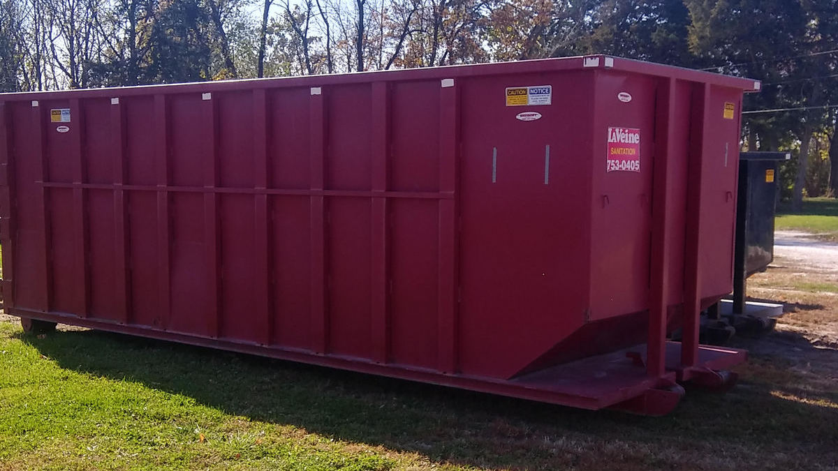 Commercial Garbage Service in Southeast Iowa & Western Illinois